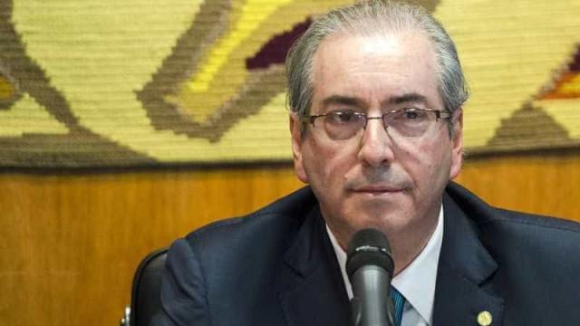 Em resposta a Dilma, Cunha lamenta corrupção  no governo dela