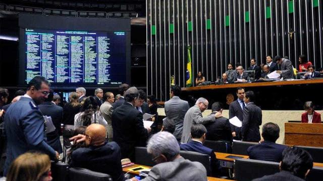 Parlamentares votarão separadamente inclusão de pedaladas em 2015