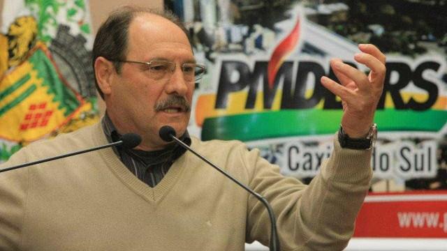 Sartori propõe medidas para votação em sessão extraordinária
