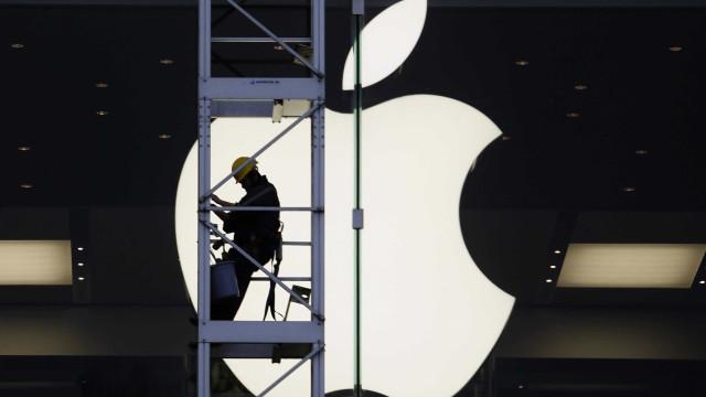 Apple aposta em música de alta qualidade