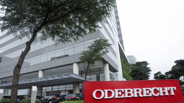 Construtora Odebrecht deve ter 1ª queda de receita no Brasil