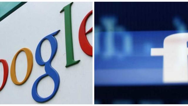 Facebook está preparado para 'guerra' com o Google