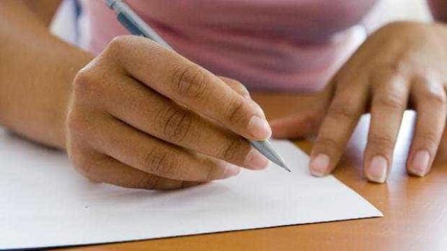 Participantes do Enem não terão acesso à correção da redação no dia 8