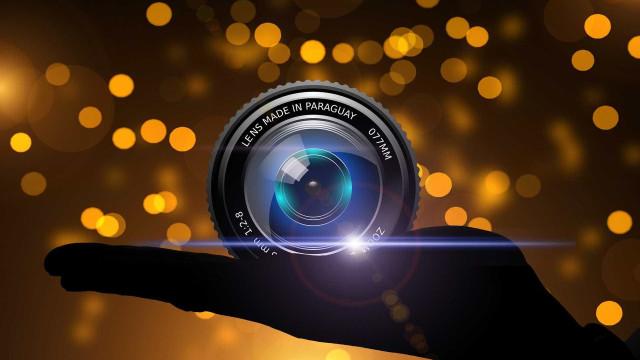 Com o advento dos vídeos 360°, empresas  lançam novas câmeras