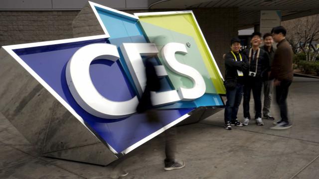 Veja os melhores produtos dos primeiros dias da feira de tecnologia CES