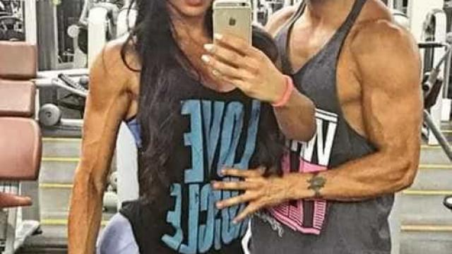 Gracyanne Barbosa revela que não faz sexo quando Belo não treina