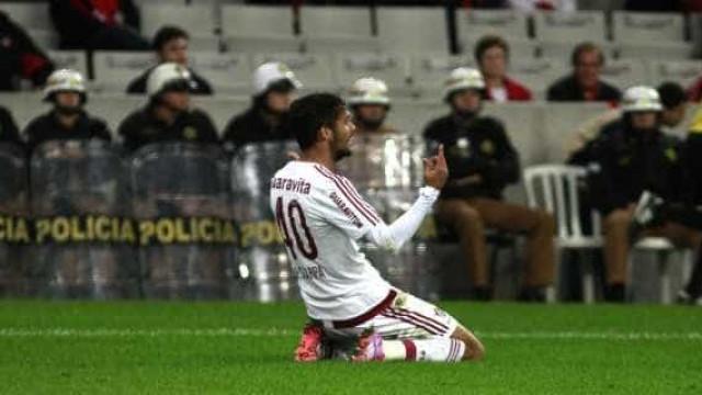 Primavera elimina o Flu se classifica à terceira fase da Copa S. Paulo