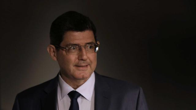 BM confirma que Levy começa em fevereiro  como diretor financeiro