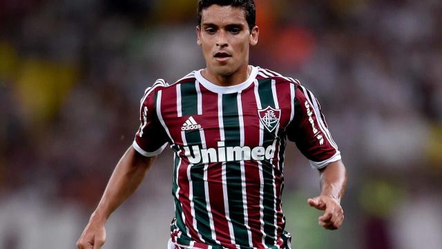 Palmeiras pode emprestar jogadores para contratar Jean, do Fluminense