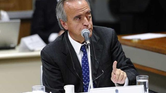 Cerveró relata 'ordem de Lobão' para atender pedido de banco na Petros
