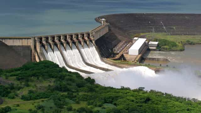 Copel e mais 15 empresas aderem à repactuação do risco hidrológico