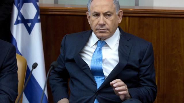 Israel diz que não permitirá que Irã  tenha armas nucleares