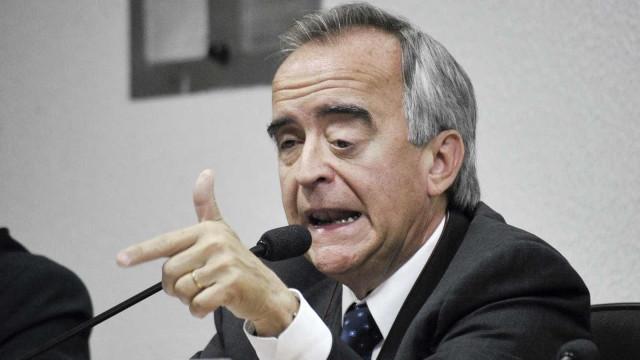 Cerveró relata propina de R$ 50 mi  na campanha de Lula em 2006