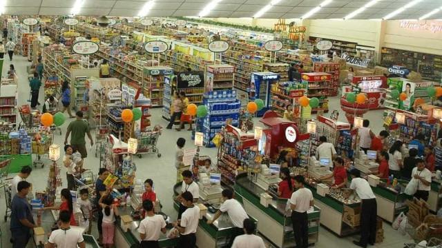 Intenção de consumo das famílias  sobe 1,3% em janeiro