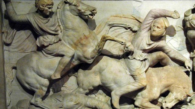 Massacre humano mais antigo da história ocorreu há dez mil anos