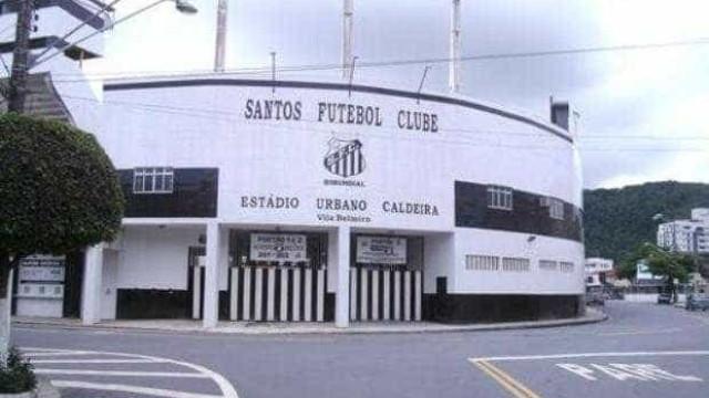 Santos é eliminado pelo Ceará nos pênaltis na Copa São Paulo