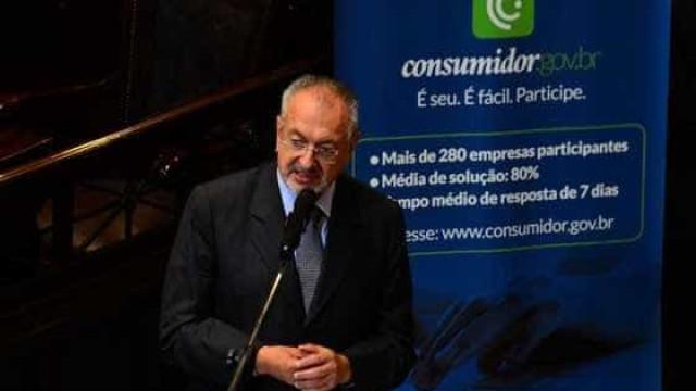 Ex-presidente do TJ assume pasta da Educação de SP