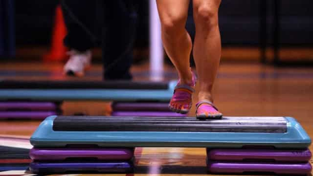 Seis motivos para treinar que não  implicam em só perder peso