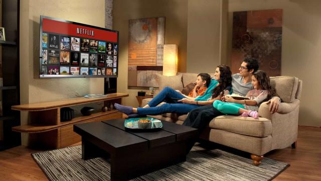 EUA é o país com mais títulos  no Netflix; Brasil está em 26º