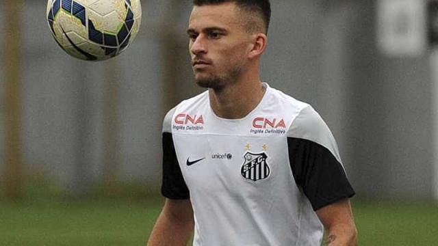 Modesto afirma que Lucas Lima deve continuar no Santos