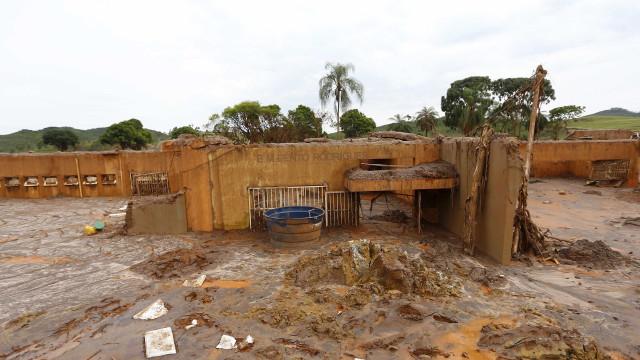 Acidente da Samarco vai afetar balança comercial