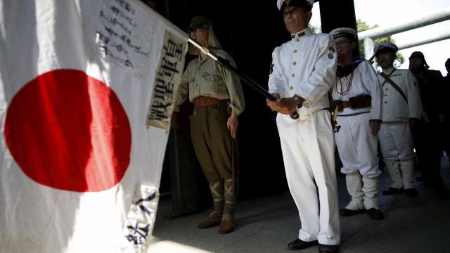 Japão mobiliza tropas para combater possível ataque de míssil coreano