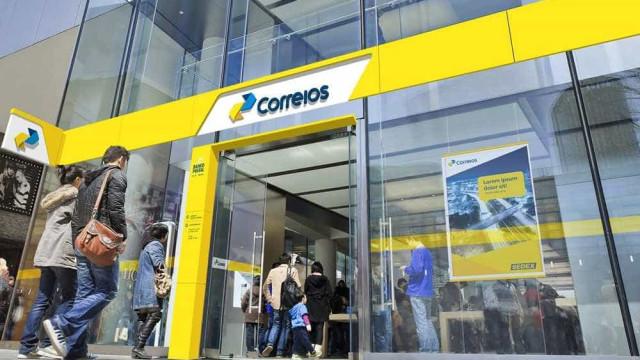 Fazenda autoriza reajuste de 8,89%  nas tarifas dos serviços postais