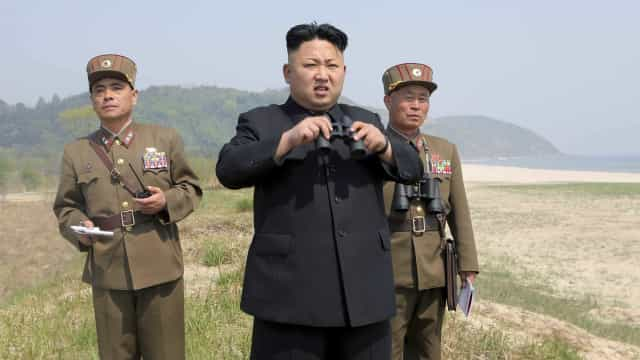 Coreia do Norte desafia Nações  Unidas e lança foguete