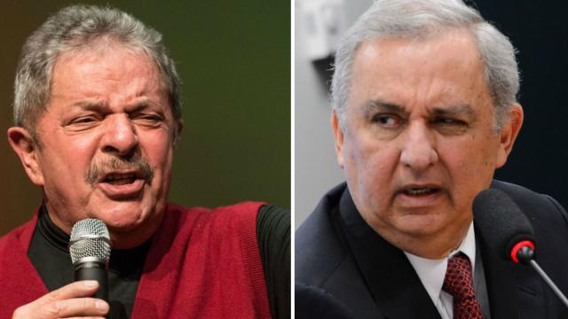 Depoimento de Lula em defesa de Bumlai  será em 14 de março