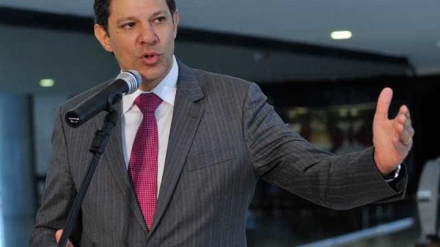 SP ganhará 2 avenidas de Haddad em 20 anos