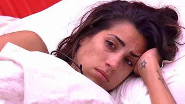 """Tô p***"", dispara Juliana depois de volta de Ana Paula"