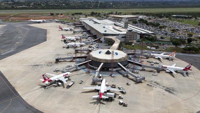 Companhias esperam fechar acordo com aeronautas amanhã