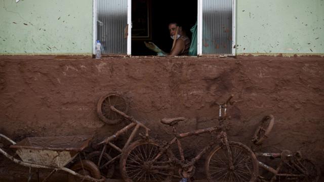 Samarco entrega nova versão do plano de recuperação ambiental