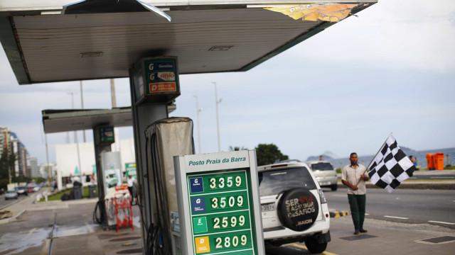 Grupo promove ação contra preços de combustíveis no DF