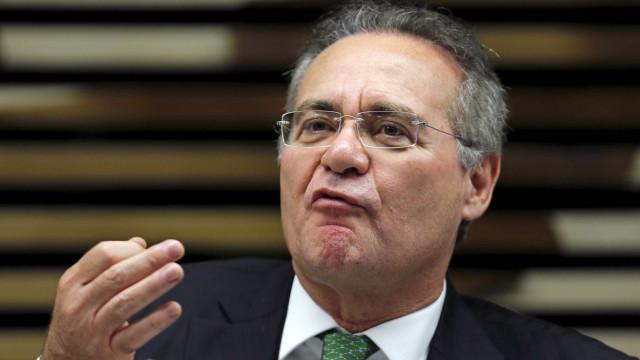 PGR quer apurar movimentação de R$ 5,7 milhões por Renan