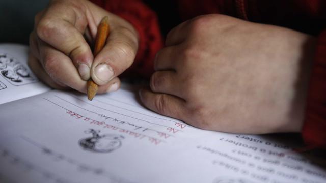 Brasil é segundo país com pior nível de aprendizado