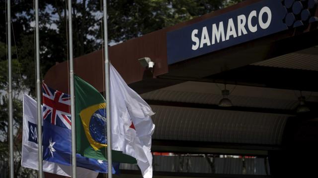 MP Federal julgando pedidos de prisão de funcionários da Samarco