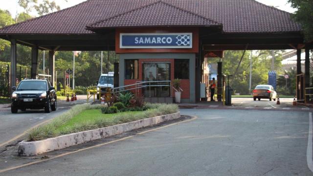 PF apreende três discos rígidos em endereços ligados à Samarco