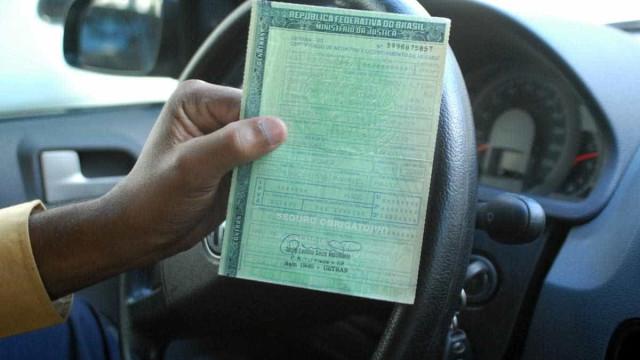 Indenizações pagas pelo Dpvat registram  redução de 15% em 2015