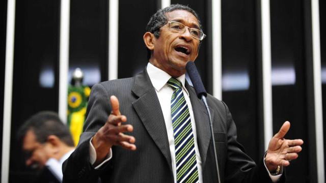 Lula se mostrou esperançoso e animado para luta, diz deputado