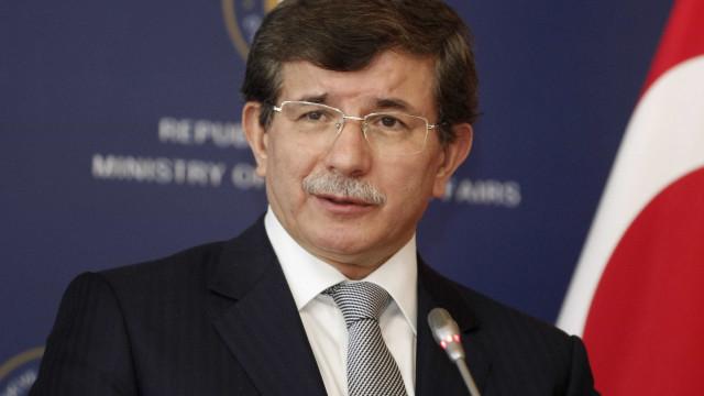 Processo de adesão da Turquia à União Europeia  está em discussão