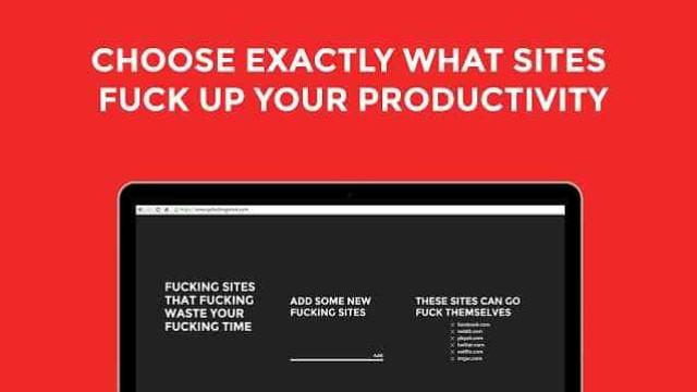 Fica navegando na web enquanto trabalha? Descubra a solução!