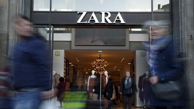 Jovem declara guerra à Zara  por manequins anoréxicos