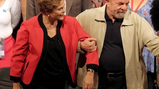 Lula recusa assumir Casa Civil, diz jornal