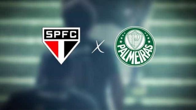 """São Paulo e Palmeiras poupam titulares e fazem clássico """"família"""""""