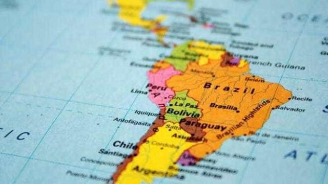Brasil tem maior carga tributária da América Latina