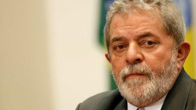 Em áudio revelado pela PF, Lula avisa que chave de sítio está com seu filho