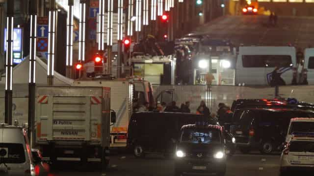 Taxista que levou terroristas  ao aeroporto alertou polícia