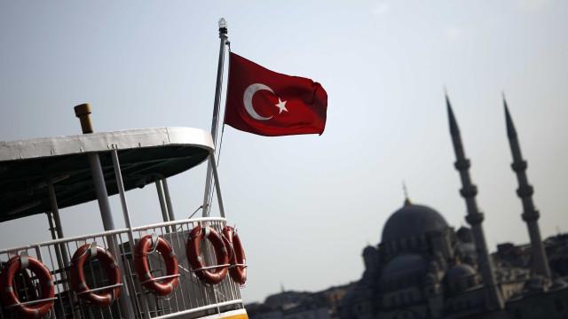 Produção industrial turca cresce mais que o esperado em dezembro