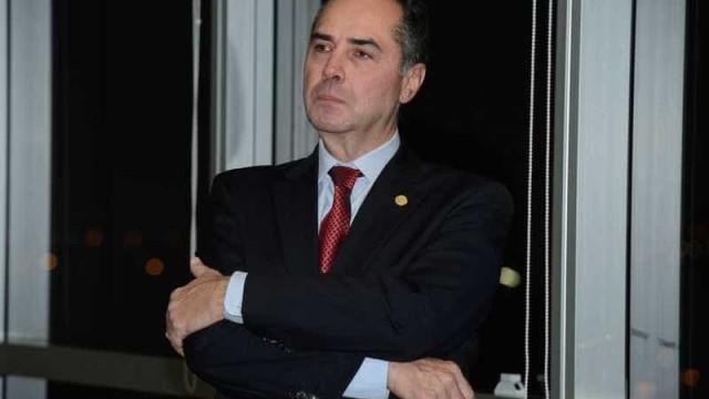 """""""Impeachment não é golpe"""", diz ministro do STF"""